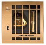 Zestaw - Paco Rabanne Lady Million