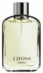 Ermenegildo Zegna Z Energy edt 100ml