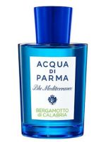 Blu Mediterraneo Bergamotto Di Calabria