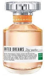 United Dreams Stay Positive