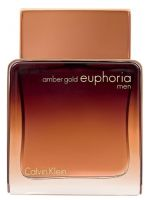 Calvin Klein Euphoria Men Amber Gold edp 100ml