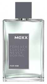 Mexx Forever Classic Never Boring For Him edt 75ml