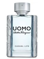 Salvatore Ferragamo Uomo Casual Life edt 30ml