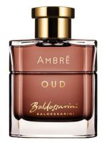 Baldessarini Amber Oud edp 90ml