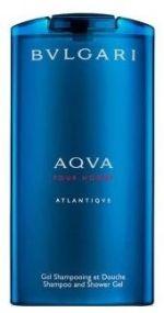 Bulgari Aqva Pour Homme Atlantiqve zel pod prysznic 200ml
