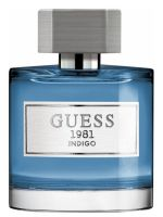 Guess 1981 Indigo For Men edt 100ml