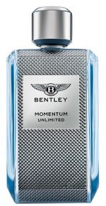 Bentley Momentum Unlimited edt 100ml