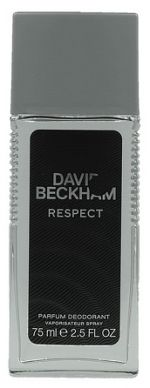 David Beckham Respect dezodorant spray 75ml