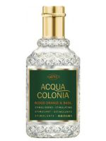 Acqua Colonia Blood Orange & Basil