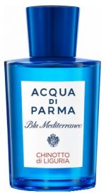 Blu Mediterraneo Chinotto Di Liguria