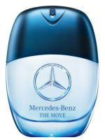 Mercedes Benz The Move edt 100ml