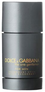 Dolce & Gabbana The One Gentleman dezodorant sztyft 75ml