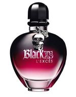 Black XS L Exces For Her