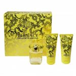 Zestaw - Versace Yellow Diamond