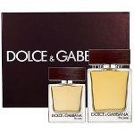 Zestaw - Dolce & Gabbana The One For Men