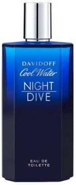 Cool Water Night Dive