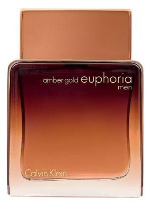 Calvin Klein Euphoria Men Amber Gold edp 100ml