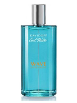Davidoff Cool Water Wave Men edt 200ml