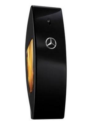 Mercedes Benz Club Black edt 100ml