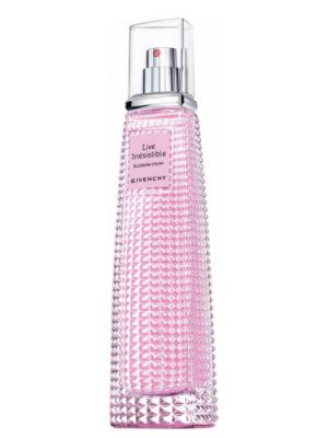 Givenchy Live Irresitible Blossom Crush edt 75ml