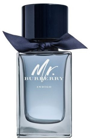 Burberry Mr. Burberry Indigo edt 50ml