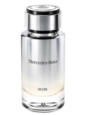 Mercedes Benz Silver edt 120ml