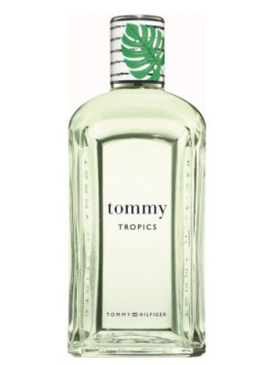 Tommy Hilfiger Tommy Tropics edt 100ml