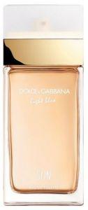 Dolce & Gabbana Light Blue Sun edt 75ml