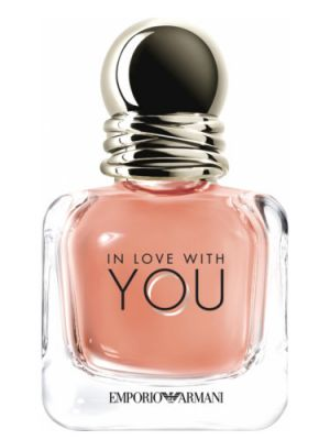 Giorgio Armani Emporio In Love With You edp 150ml
