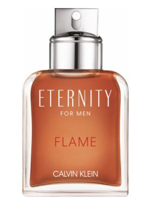 Calvin Klein Eternity Flame Men edt 30ml