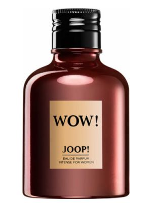 Joop Wow! Intense For Women edp 60ml