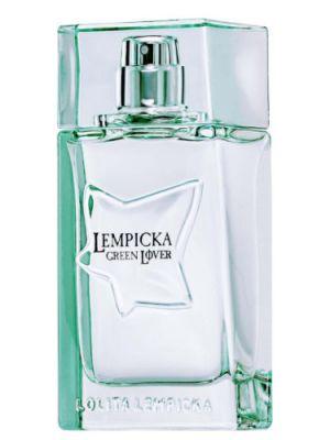 Lolita Lempicka Green Lover edt 50ml