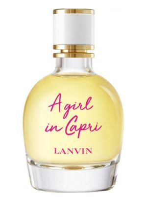 Lanvin A Girl In Capri edt 90ml